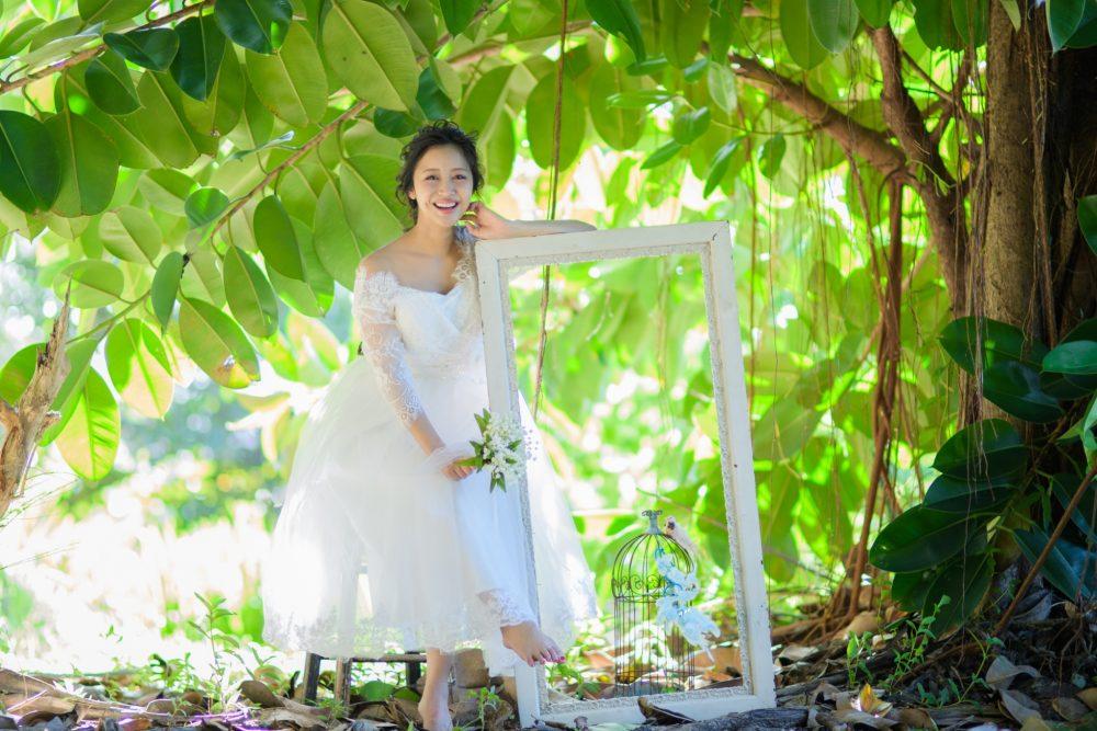 Location Wedding