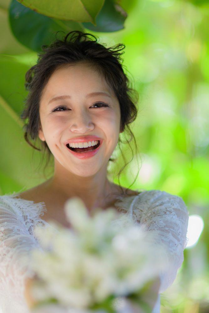 Wedding Photo Okinawa