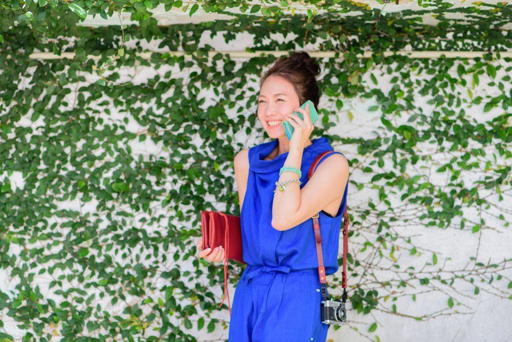 5月号 / model Kazuha Sakiyama