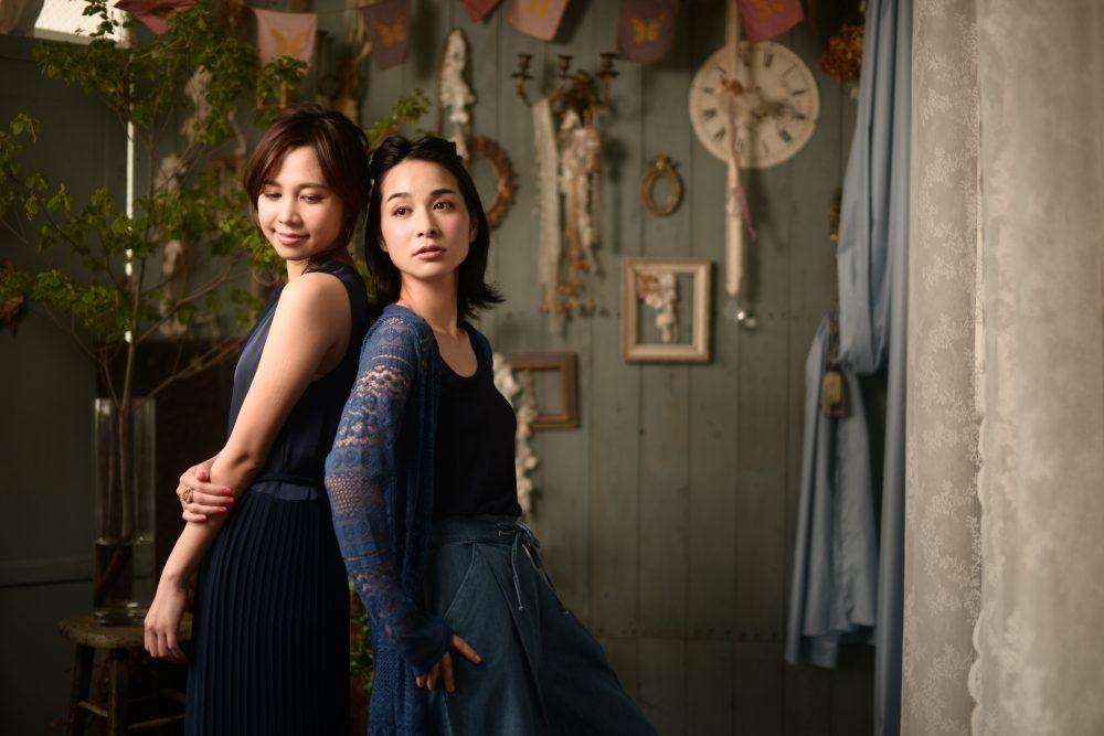 7月号 / model Manami Ashitomi / Ayuka Kajiwara